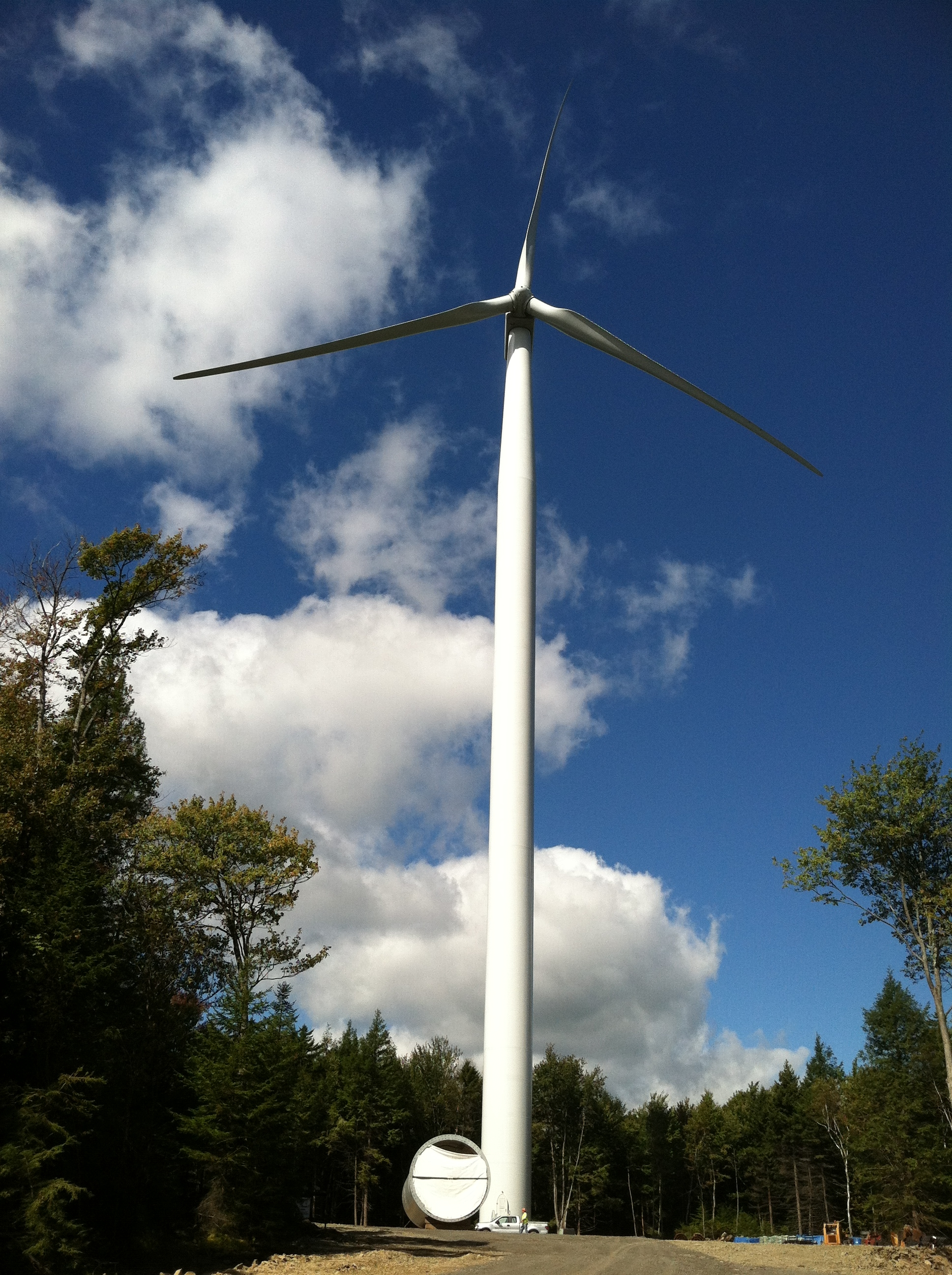 Mehoopany Wind Farm